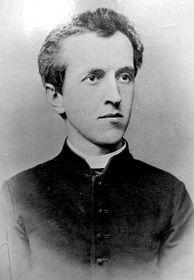 Alois Musil en 1891