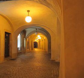La Casa del minuto, foto: Kristýna Maková/Praha křížem krážem