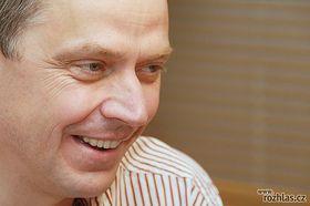 Miroslav Duda, foto: Alžběta Švarcová, www.rozhlas.cz
