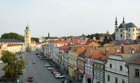 Litomyšl (Foto: Marie Čcheidzeová, Wikimedia Commons, CC BY-SA 4.0)