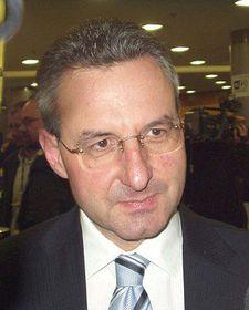 Jan Zahradil, foto: Zdeněk Vališ