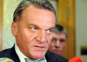 Богуслав Свобода (Фото: Филип Яндоурек, Чешское радио)