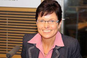 Iva Ritschelová, foto: Šárka Ševčíková, ČRo