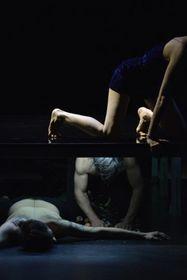 Maxence Rey, photo: Delphine Micheli  / Tanec Praha