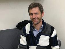 Pavel Šembera, foto: Juan Pablo Bertazza