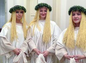 Barborky vpražském Musaionu, foto: autorka