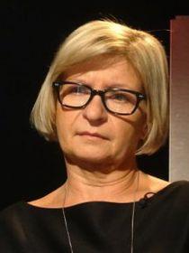 Lenka Lindaurová (Foto: Tschechisches Fernsehen)