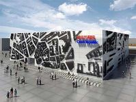 Czech pavilion for Expo 2010 in Shanghai, photo: CTK