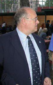 Jan Kavan, photo: CTK