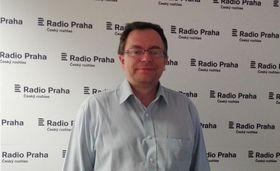 Jaroslav Šebek (Foto: Dominika Bernáthová)