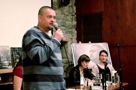 Владимир Рафеенко, фото: Франтишек Хлань