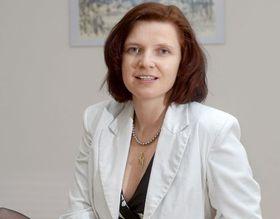 Organizadora del Fórum Checo-Asiático, Eva Rybková