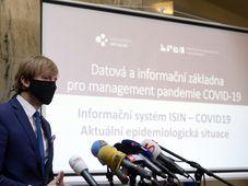 Adam Vojtěch, photo: ČTK/Kateřina Šulová