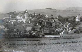 Benešov nad Černou (Foto: Archiv der Stadt Benešov nad Černou)