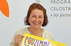 Zdenka Nosková, foto: archiv Zdenky Noskové