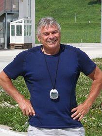 Trainer Petr Novák (Foto: Foto: www.martinasablikova.cz)