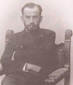 Лев Львович Толстой, фото: открытый источник