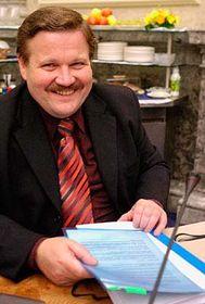 Ministr práce asociálních věcí Zdeněk Škromach, foto: ČTK