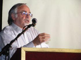 Don Rubin, foto: autor