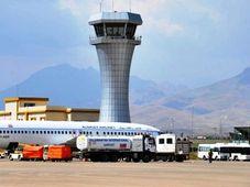 Аэропорт Сулеймания, фото: Аэропорт Сулеймания