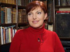 Alena Mornštajnová (Foto: Tschechisches Fernsehen)