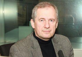 Josef Baxa (Foto: Jan Sklenář, Archiv des Tschechischen Rundfunks)