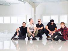 Группа «Argema», Фото: Warner Music