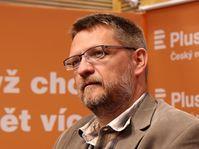 Michal Semín, photo: Luboš Vedral / Czech Radio