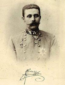 Francisco Fernando d´Este