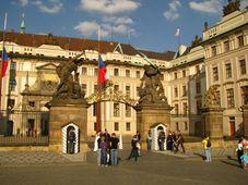 Le Château de Prague, photo: Kristýna Maková