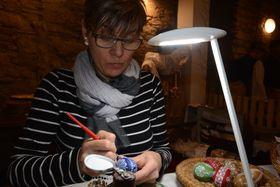 Ольга Петникова, фото: Эва Туречкова