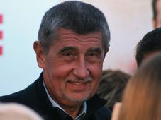 Andrej Babiš, photo: Martin Strachoň, Wikimedia Commons, CC BY-SA 4.0
