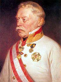 Johann Radetzky