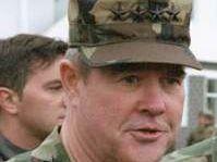 Generál Joseph Ralston