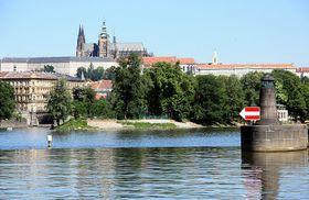 Praga, foto: Barbora Němcová