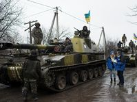 OSCE mission in Ukraine, photo: OSCE, CC BY 2.0