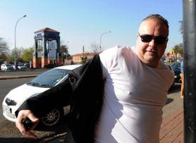 Радован Крейчирж (Фото: ЧТК)