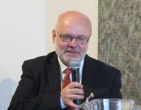 Petr Marek (Foto: Martina Schneibergová)