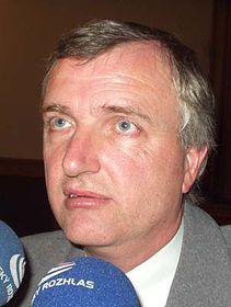 Ladislav Bareš
