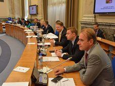 Kabinettssitzung am 29. Juli (Foto: Archiv des Regierungsamtes der Tschechischen Republik)