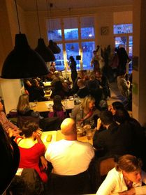 Periferie Café, photo: archive of Periferie Café