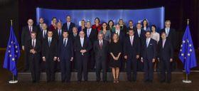 Europäische Kommission (Foto: Archiv der Europäischen Kommission)