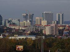 Район Панкрац, фото: Šjů CC BY 4.0