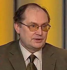 Jiří Kostečka (Foto: ČT24)
