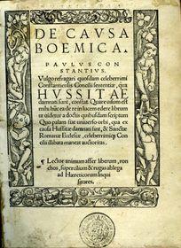 'De Eclessia'