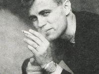 Václav Hrabě, photo: Repro Blues pro bláznivou holku