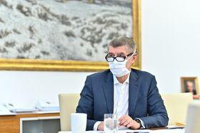 Andrej Babiš, foto: archivo de la Oficina del Gobierno Checo