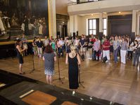 Photo: Facebook de l'Ecole d'été d'études slaves à Prague