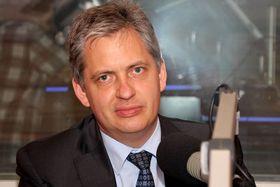 Министр по правам человека Иржи Динтсбир (Фото: Шарка Шевчикова, Чешское радио)