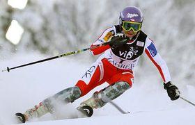 Šárka Záhrobská, photo: CTK